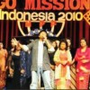 GO MISSION 2010