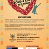 FOOD 4 LOVE UNTUK KORBAN BENCANA