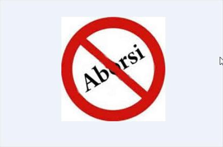 Stop Aborsi