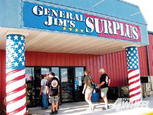 General Jims