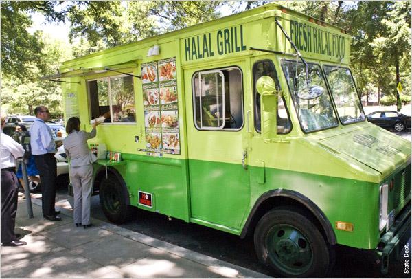 Halal Truck