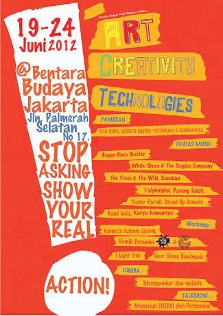 Poster Jakarta