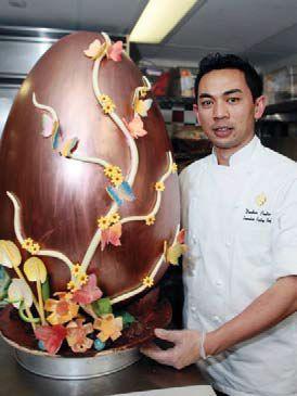 Chef Deden Sumardi Putra