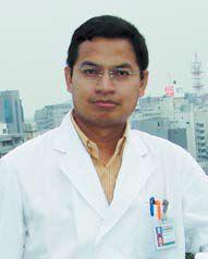 Dr Ikrar
