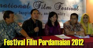 Festival Film Perdamaian Internasional