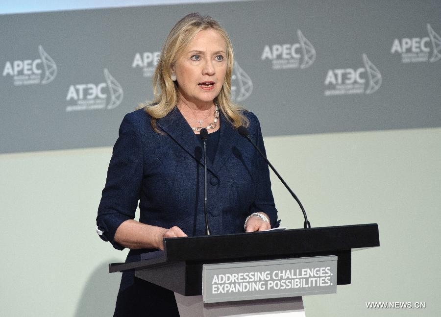 Hillary Clinton-1