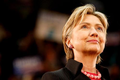 Hillary Clinton(2)