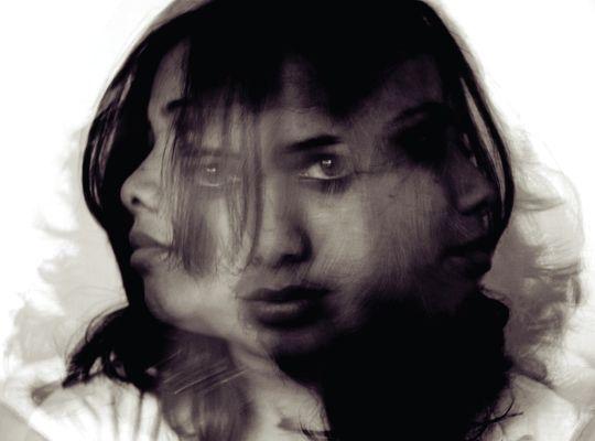Ilustrasi Penderita Skizofrenia