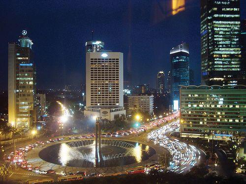 Metropolitan Jakarta