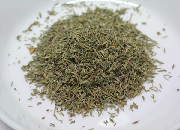 daun thyme