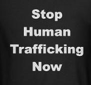 Ilistrasi - stop human trafficking