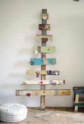 Kreasi Pohon Natal
