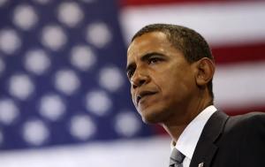 Obama berduka atas penembakan Sandy Hook