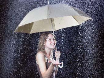 ilustrasi - hujan