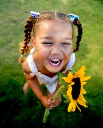 Anak Tertawa