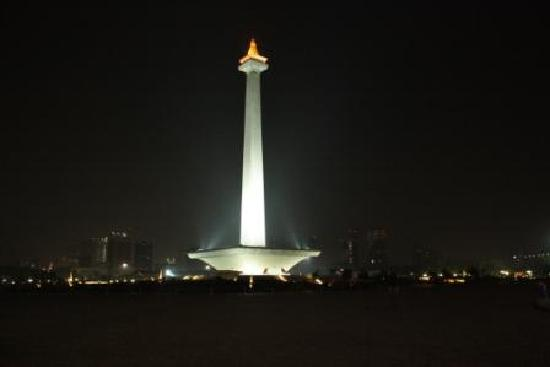 monas