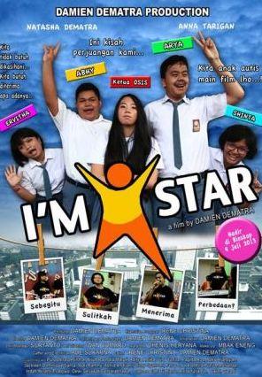 I`M STAR