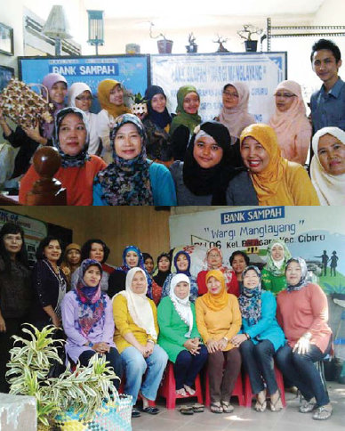 Komunitas Peduli lingkungan