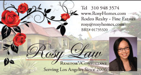 Rosy Law