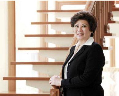 Linda Rachmat