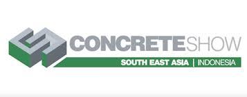 Concrete Show South East Asia 2013