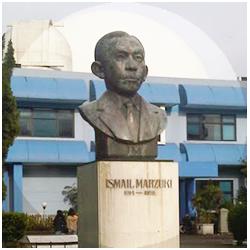 Ismail Marzuki