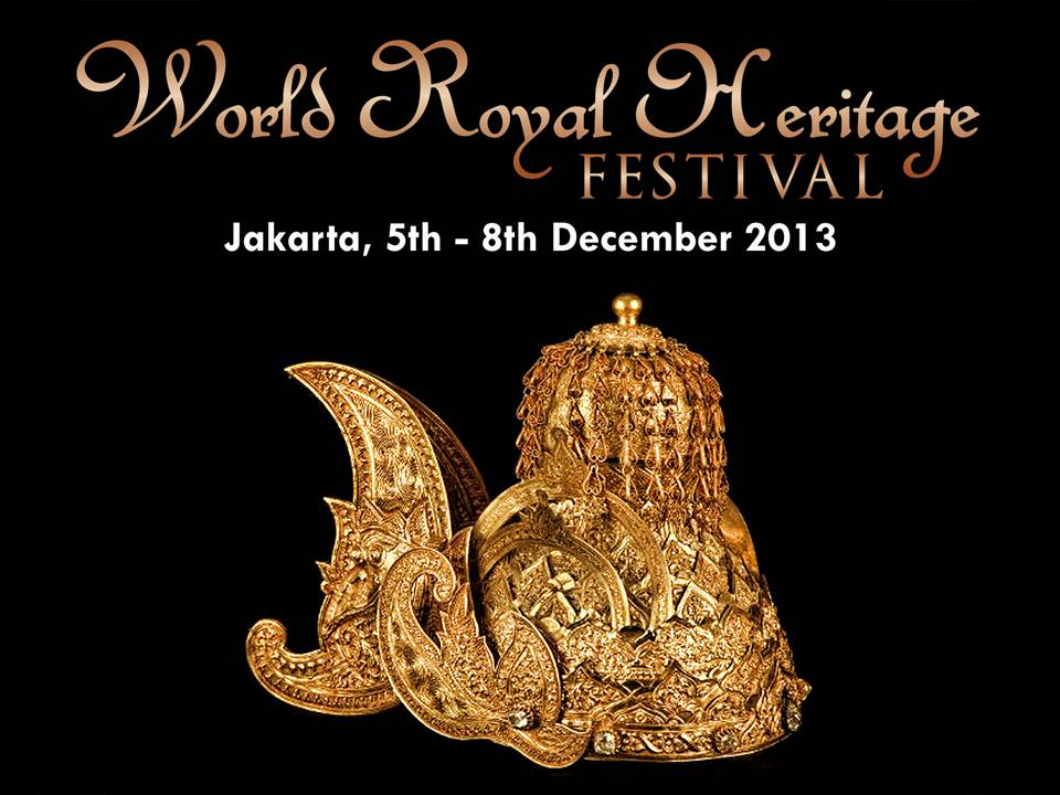 World Royal Heritage Festival