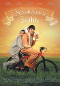 7 Misi Rahasia Sophie-1