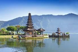 Bali destinasi bulan madu romantis