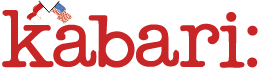 Kabari News logo