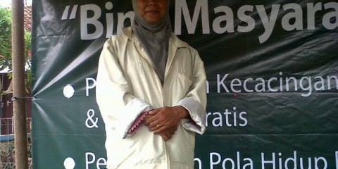 Dessy Suprihartini