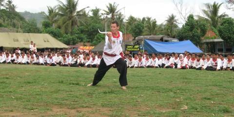 Indonesia-Merpati-Putih