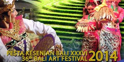 Pesta Kesenian Bali ke 36