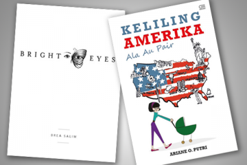 Buku Keliling Amerika2
