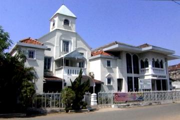 Gereja Kristen Indonesia Indramayu