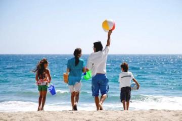 wisata hemat bersama keluarga