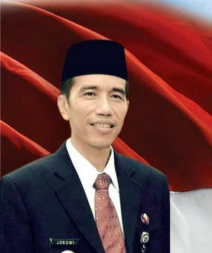 Presiden Jokowi Kerja kerja kerja! Kabari News