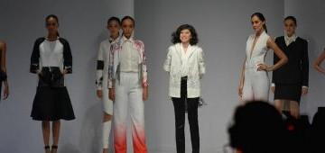 Designer Felita Wirawan