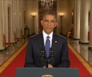 Pidato Obama