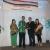 Oscar Setiawan Terima Penghargaan Young Asian Professional 2014 di Chicago