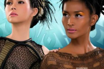 Inspirasi Papua The Colors of Asia