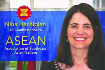Nina Hachigian