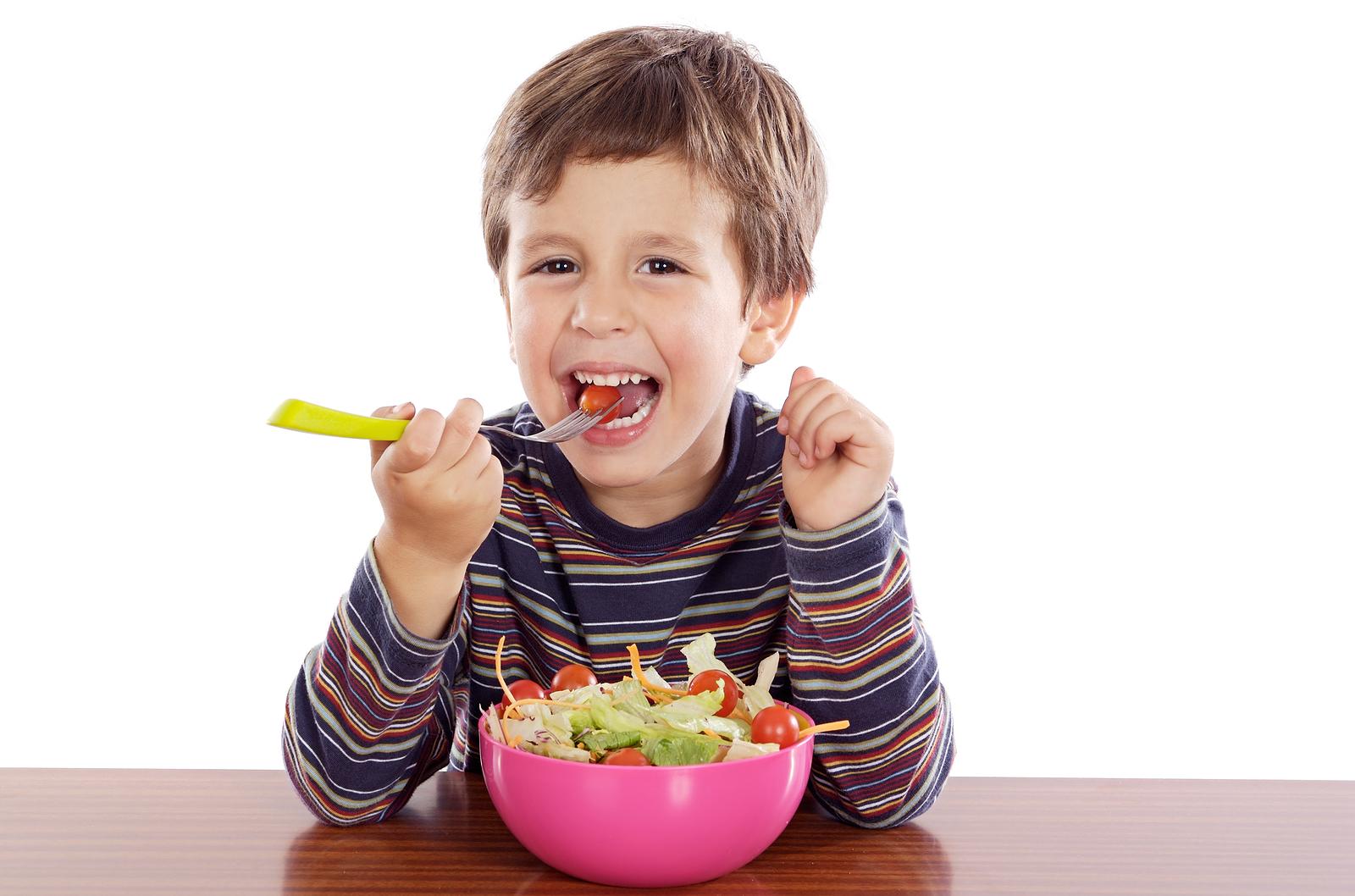 kid-eating