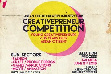Creativepreneur Competition