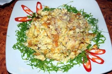 Hisit Cah Telur Ayam