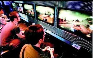 Jenis-Jenis Game Online