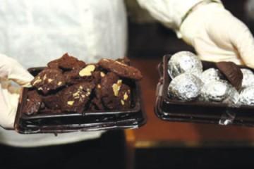 Brownies Ganja