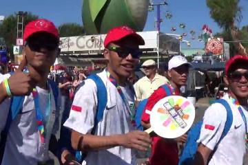 Kontingen Special Olympics Indonesia.3