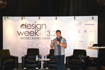Acara Pembukaan IAI Design Week 3.2