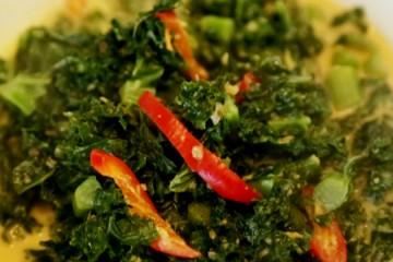 Sayur Kale